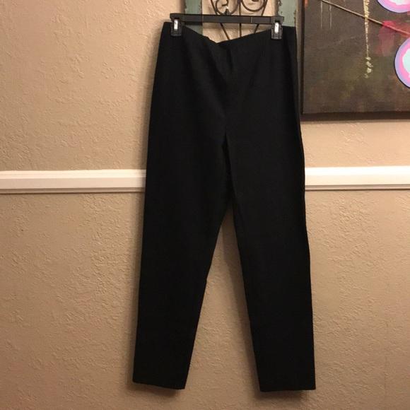 6882fb59c6587 ... Black leggings M. J. Jill. M_5d05bdc0c953d81e7418d8b7.  M_5d05bdc0c953d81e7418d8b7